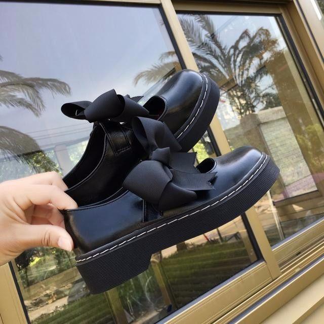 秋季来一双小美女,高雅大方显皮鞋,城里的档次最脚中国女人图片