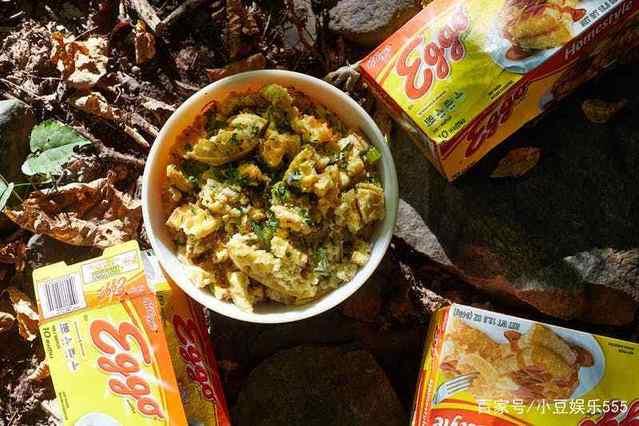 海蟹:Eggo华夫饼馅食谱吃不完怎么办图片