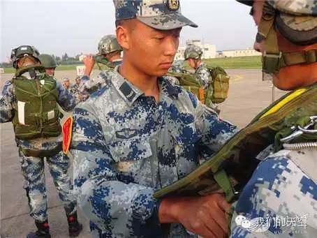 汶川地震男孩真的成了空降兵,汶川地震男孩程强成为空降兵-网络红人 第12张