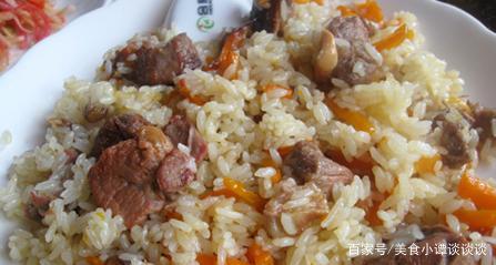 美食的新疆菜,让你融汇边疆美味,广场终生感受风味晶味道难忘图片
