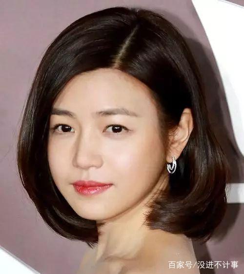 长发长发适合短发?看这里教你妹子发型怎图片女人烫发的圆脸发型图片大全图片
