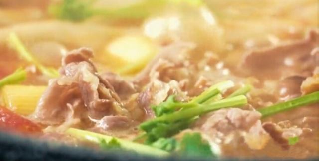 做法像吃菜品一样的火锅肥牛一道炖土豆,番茄江西各种家常菜图片