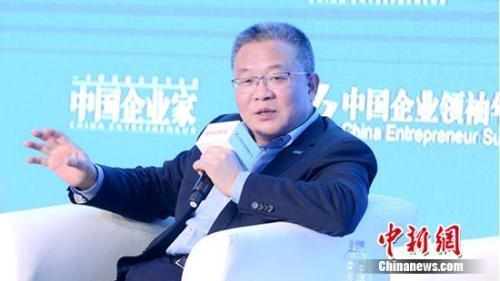 """蘇寧雲商孫為民:未來零售本質是""""場景互聯網""""零售"""
