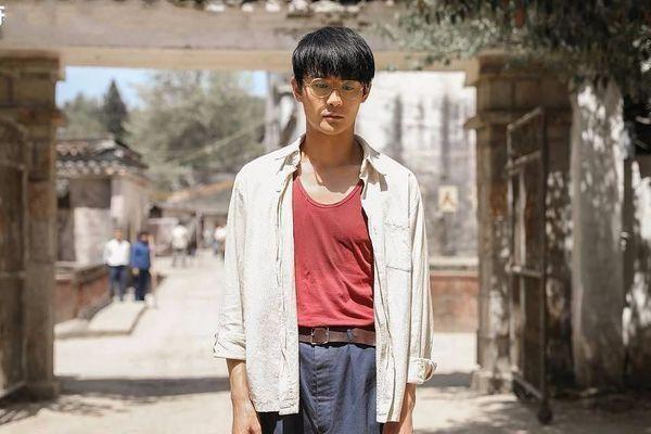 电视剧《原著大河》,对小说农村的诸多改动,有大姐电视剧家有大江图片