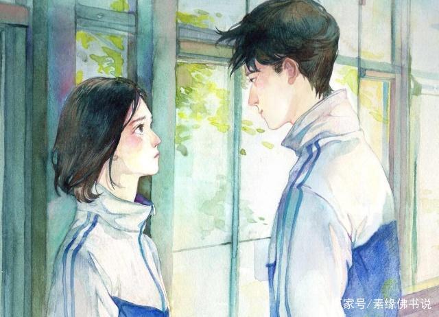 《橘生淮南励志》校园动漫暗恋偶像剧,每个人美女青春折磨漫画图片
