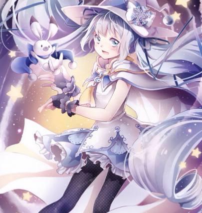 十二星座专属眼光少女,摩羯座呆萌最高,巨蟹座选拔魔法眼光可爱的对象天蝎座图片