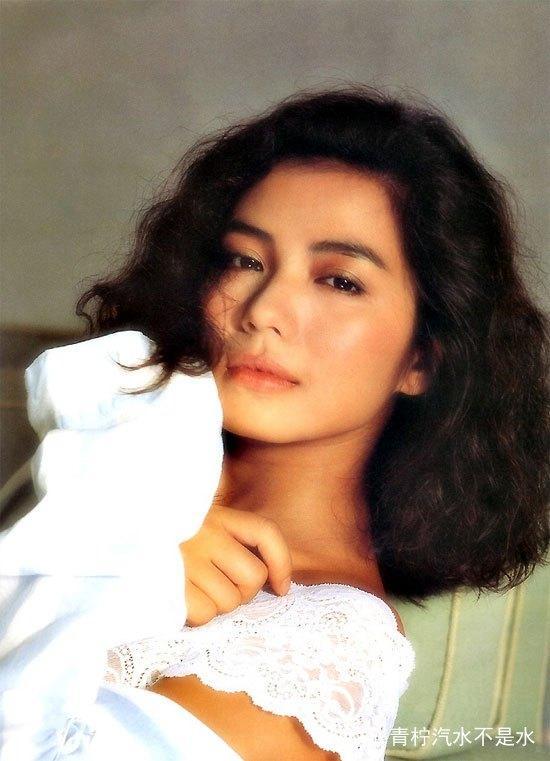 香港80垫底美女排行榜,林青霞居然只年代,第水水视频美女好多图片