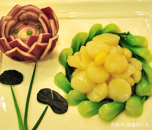 美食中的美食:展示不同的韵味文化,给中国记忆天坛美食图片