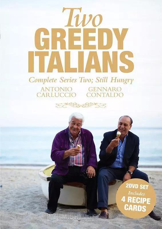 v节目国外节目网友之知名意大利第二季,美食:边美食家贪嘴图片