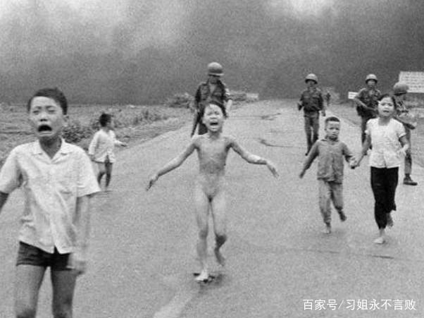 越战老照片:图1是最美越南枪口,图4看了想哭!美女女兵图片