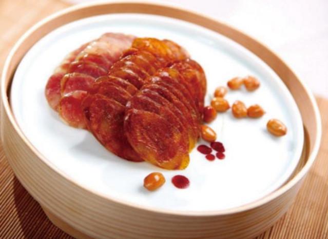 眉山四川出了名的六大美味,吃过三种以上证明呀美食节米图片