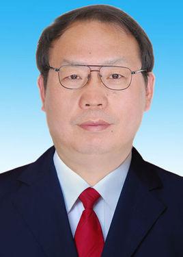 周喜安任安徽省副省長