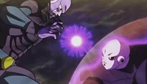 澳门金沙网址:龙珠超第六宇宙除了希特没人能拿出手