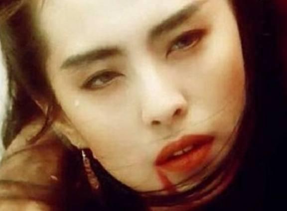 威尼斯人娱乐:女星的吐血照:最美不过王祖贤!你是怎么认为的呢?