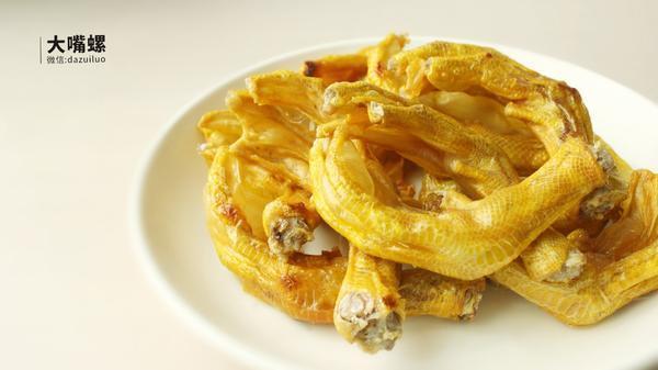 菜谱界网红美食v菜谱|暴爽花甲鸭脚煲丨大嘴螺咸鸭蛋一天吃多少最好图片