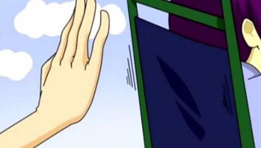 恶搞贴吧:弟弟热血遇上缺根筋江湖!误险丧命漫画美男漫画哥哥图片