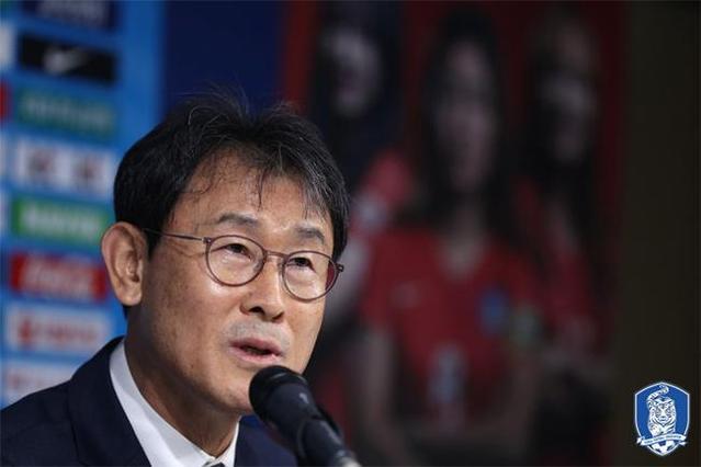 韓國東亞杯名單:中超兩將入圍 日韓聯賽球員組成