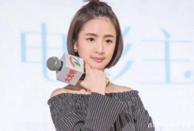 扎丸子头视频看的十位女明星,赵丽颖,唐艺昕上教程怎么盘丸子头最好长发图片