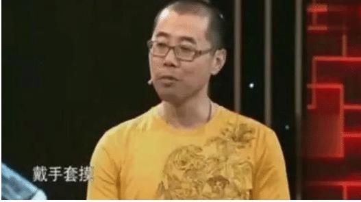 视频花了120万买赵云的专家,被宝剑鉴定为假的男子c达内图片