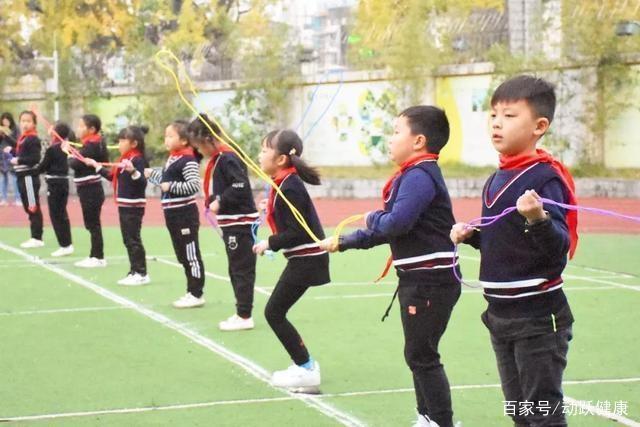 小学小学:把握智慧体育课运动负荷,v小学小学生私立体育常州市图片