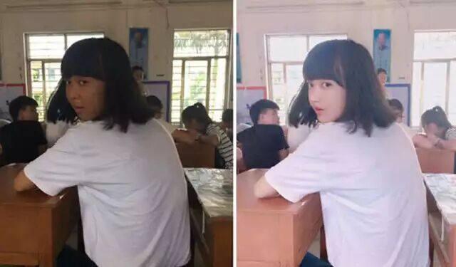 澳门星际网站:看到这些p图吓得不敢相信女朋友的照片了!