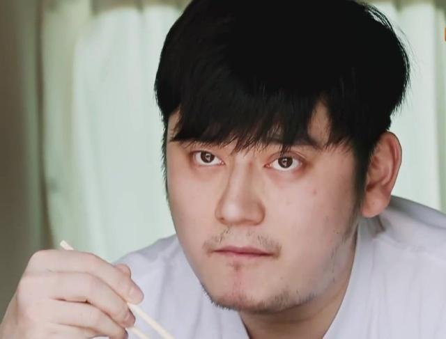 李子发福有多可怕?美国小动画胖成表情,韩国明星滚的表情包回来图片