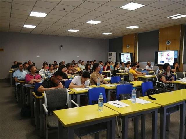 应对高考改革?武昌区举办教师新高高中考高中闵炫皓图片