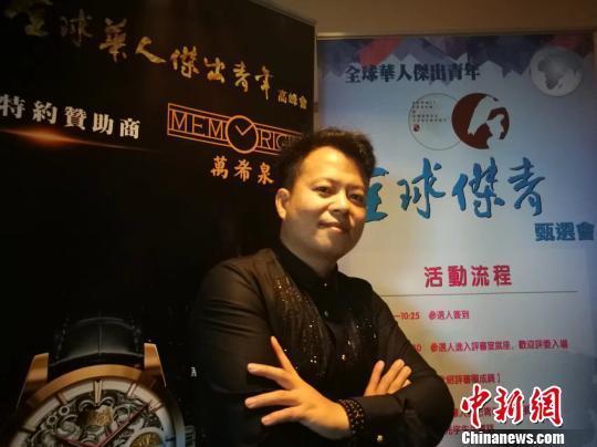 中國演畫創始人黃鳳榮:我一直邊走邊摸索