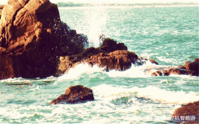 日照海边免费的景点-日照v景点自由行物语-去日照自驾游攻略攻略攻略甜甜7萌图片