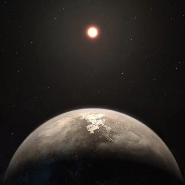 新發現!距地球11光年係外行星或可供生命存在