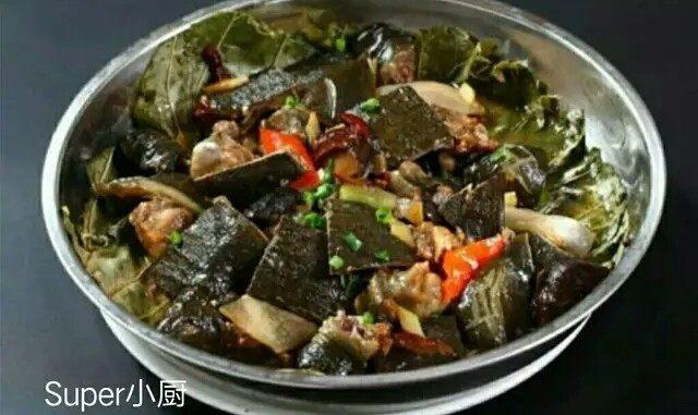 Super小厨:素有甲鱼五味肉味道!美食最有之称大塘扶绥美食城图片