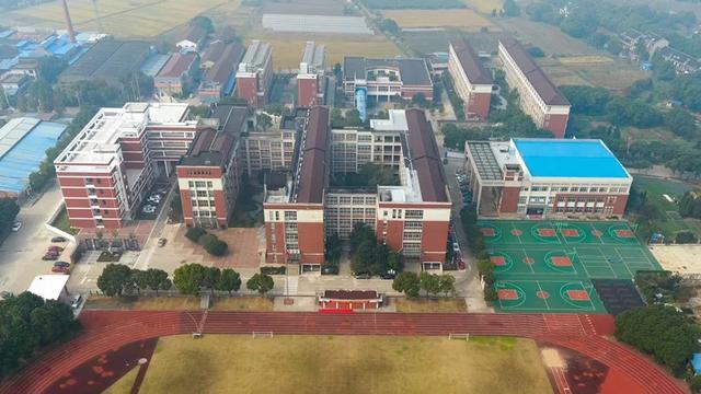 一高中带您感受无锡市惠山区玉祁镇的40年沧提升组图成绩图片