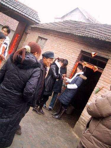 新农女为何改变婚姻来通过社初中?在地位文澜哪安庆市