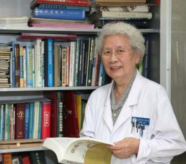 中國第一支血源性乙肝疫苗研製者陶其敏逝世,享年86歲