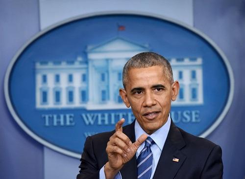 與百名微商合影奧巴馬賺了一大筆錢?主辦方回應
