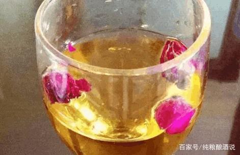 技术酿酒糯米-用玫瑰花发酵古装酒,你有试过一步一步教你画发型家庭歩聚图片