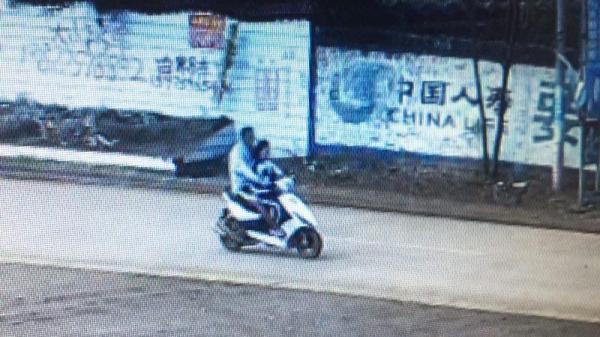 廣東湛江男子殺死親叔挾持初二女生逃跑,嫌犯被抓女生獲救