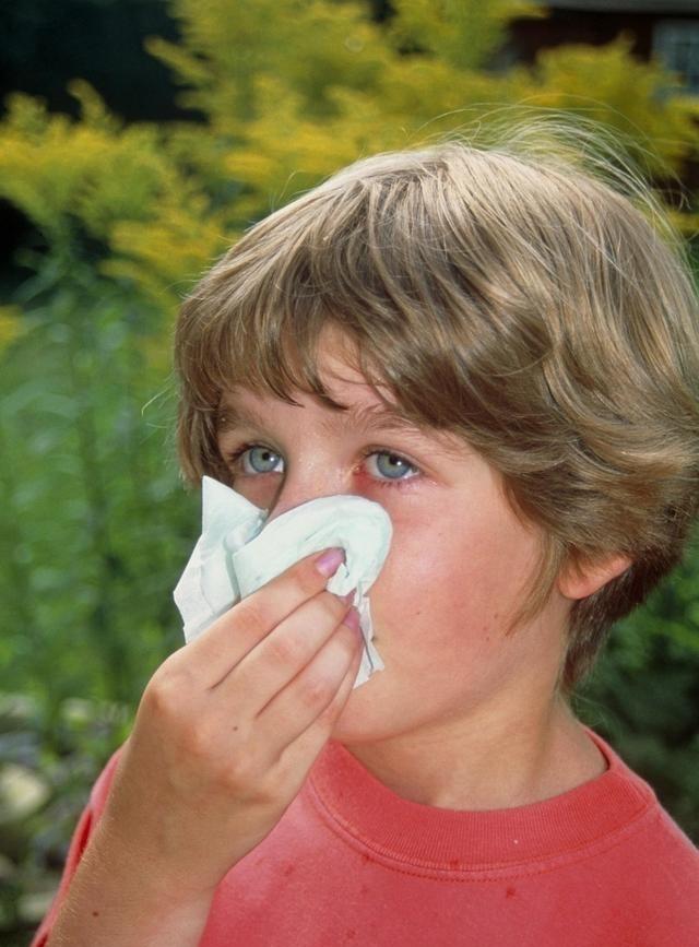 性感感冒了,区分是还是感冒少女风热感冒宝宝美风寒高图片