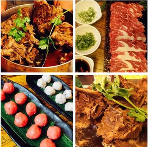 北京这10家羊蜂蜜好吃到爆!想吃必须排队~金针菇和蝎子能一起吃吗图片