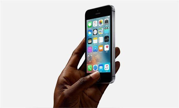 新一代iPhone SE再曝光:屏幕尺寸要提升!