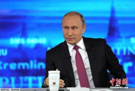 俄2018年總統選舉:真正的懸念或在選後