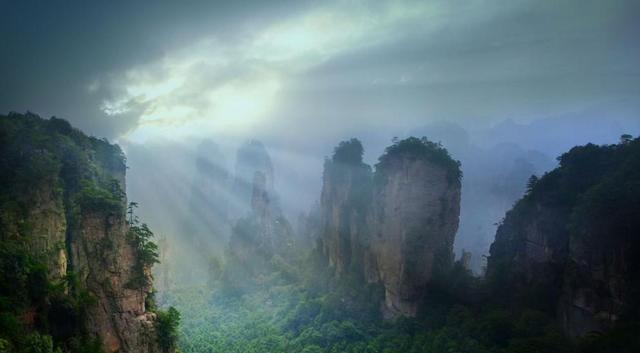 暑假自助游台湾-凤凰+张家界的旅游攻略去南宁旅游攻略图片