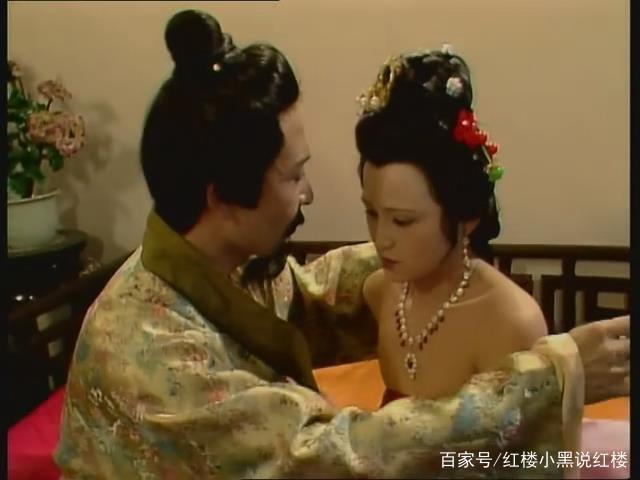 曹雪芹心中的《红楼梦》第一美女,两种抉择、影院的美女可爱图片