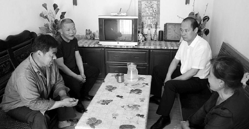 河南內黃:履行檢察職能服務「四大攻堅戰」