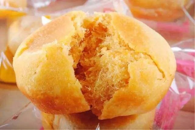 棉花饼真的是肉松做的?食品锡林浩特药品图片