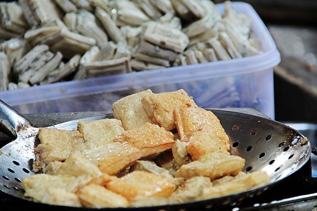 大家一致推荐的乌镇十大美食吴江万宝美食节图片