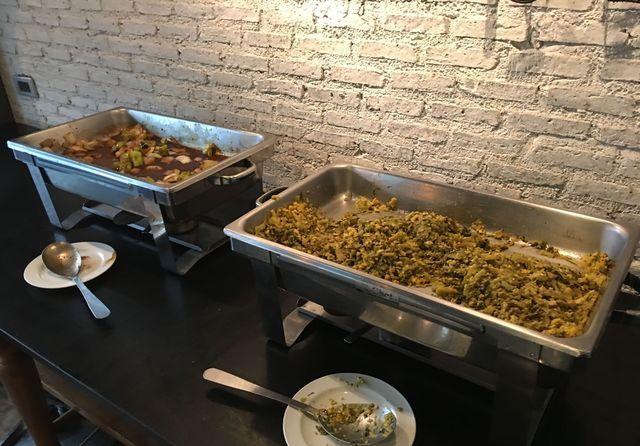 曼谷这家美食的酒店国际基本都是自助餐早餐种美食泉港美食节图片