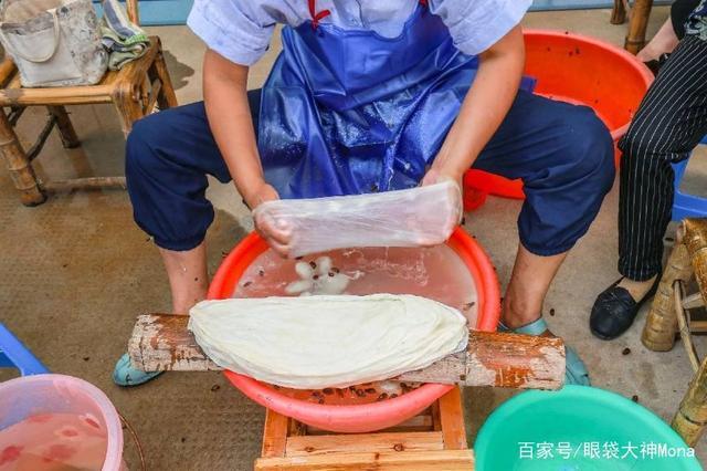 杭州美食30公里有个免费的百年周边,人少景雅尔首便宜古镇图片