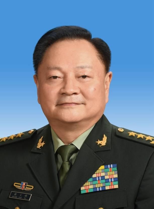 主管裝備的新任軍委副主席離京赴俄要談什麽?