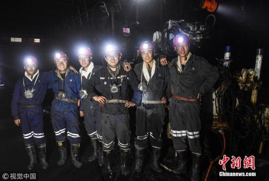 國家安監總局:煤礦從業人員應至少具備初中學曆